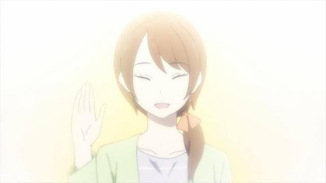 Subaru's mom from the anime series Re:ZERO season 2