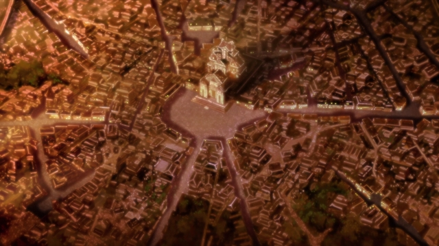 The Land of Silence from the anime series Boruto: Naruto Next Generations
