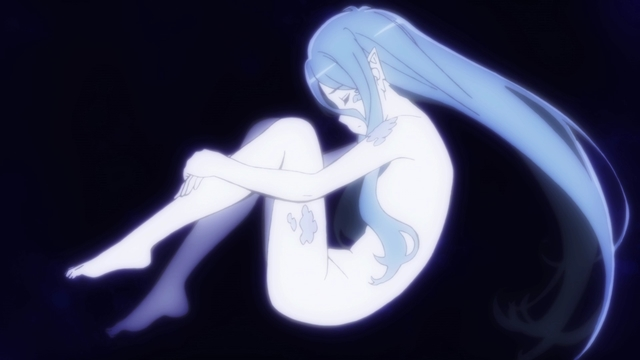 Wiene's nightmare from the anime series DanMachi III