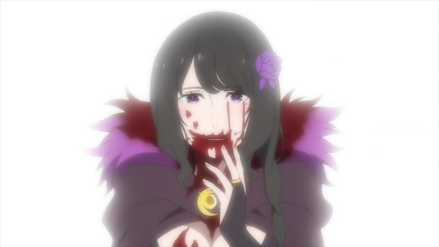 Elsa Granhiert from the anime series Re:ZERO Season 2