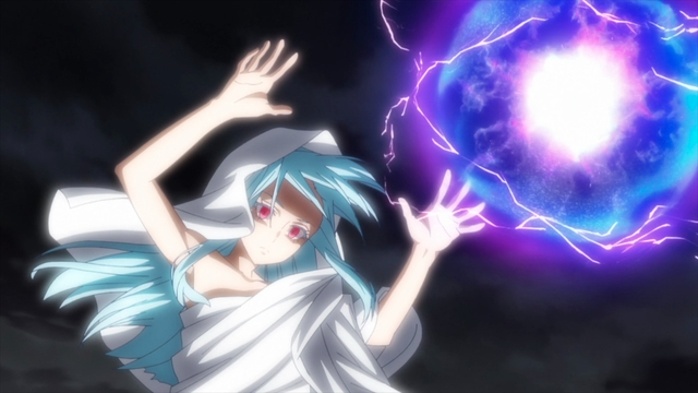 Demon Lord Rimuru reviving his friends from the anime series That Time I Got Reincarnated as a Slime Season 2