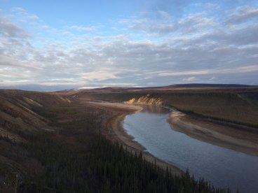 Porcupine-River