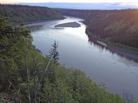 Upper-Porcupine-River