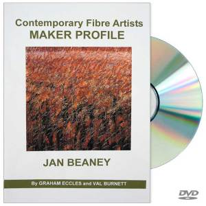 JAN BEANEY: ARTIST PROFILE