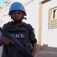 Mali—Working the Desert Shift