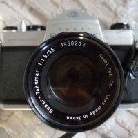 My Uncle's Camera—No Meter, No Battery, No Problem