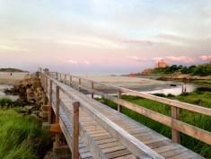 ghbridge_sunset