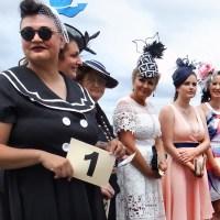 When Ladies Wore Hats
