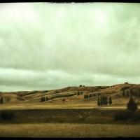 New Zealand's Landscape