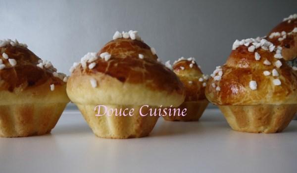 Brioche Française