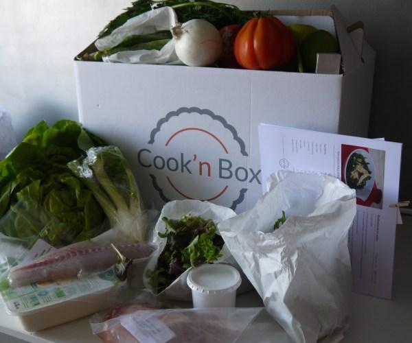 Cook'n Box