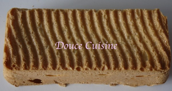 Gâteau des anges ou Angel Cake