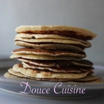 doucecuisine.fr › pancakes-recette-facile-et-rapide
