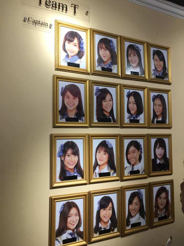 Theater JKT48 Team T