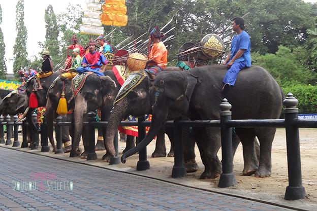 Thailande Bangkok
