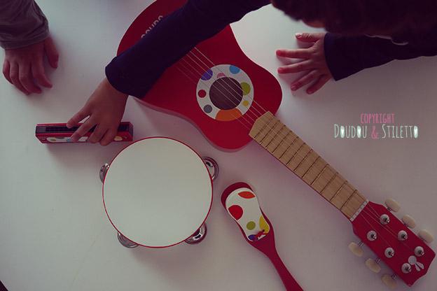 janod music set