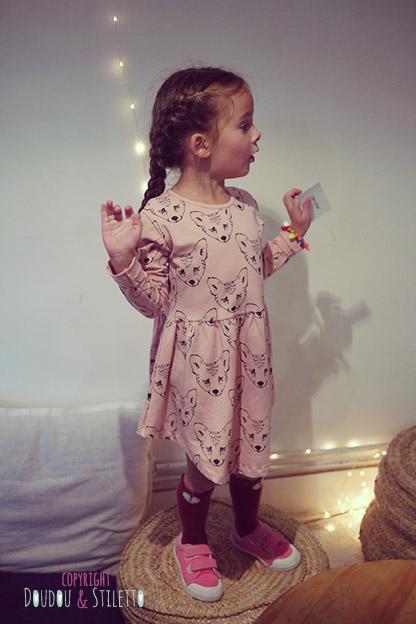 Iglo Indi dress