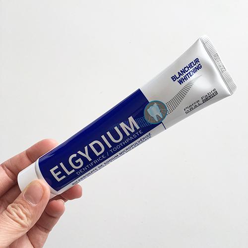Elgydium blancheur
