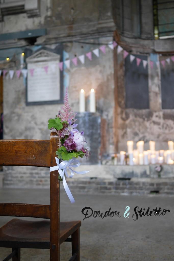 Caroline garden's chapel