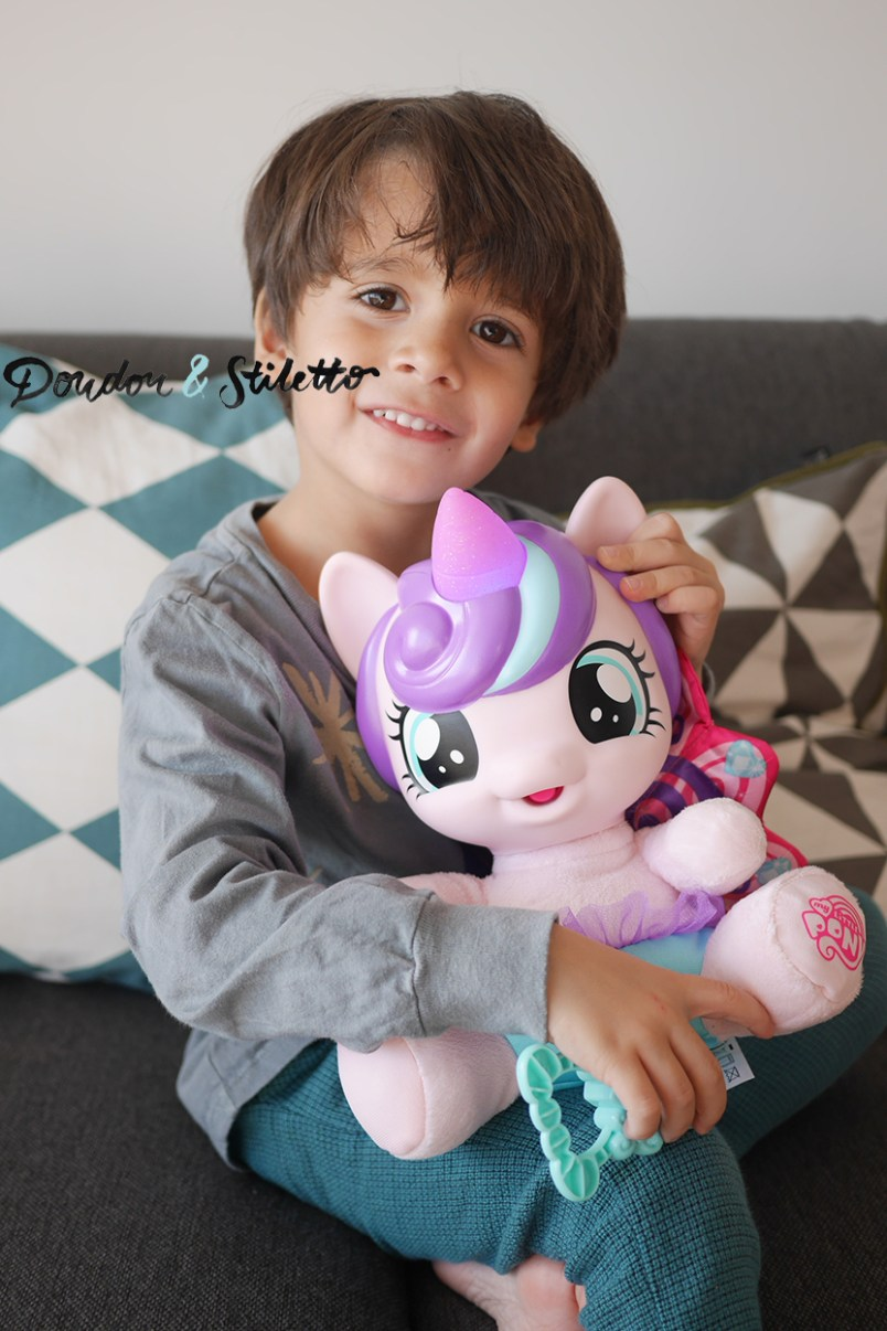 My Little Pony Baby Flurry Heart