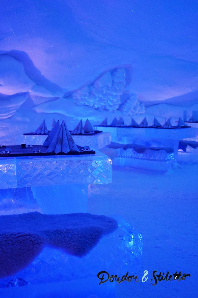 snowvillage