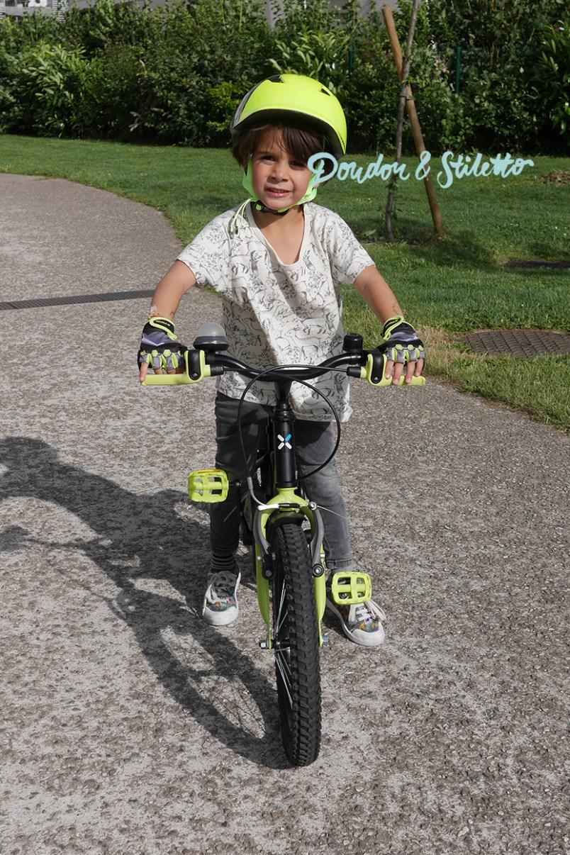 Vélo b'twin