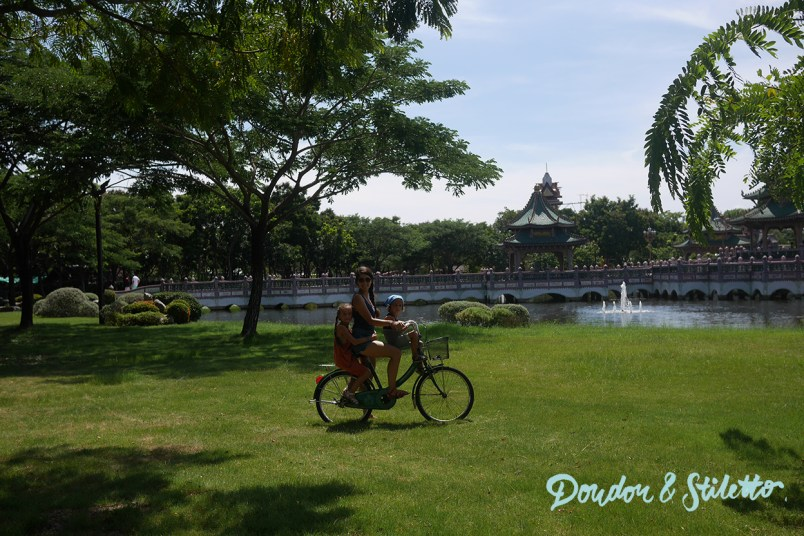Muang Boran Ancient City Bangkok