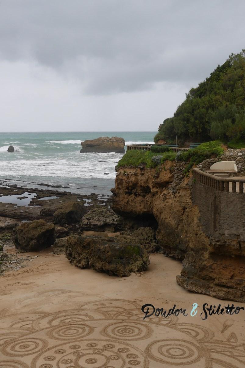 Biarritz en famille