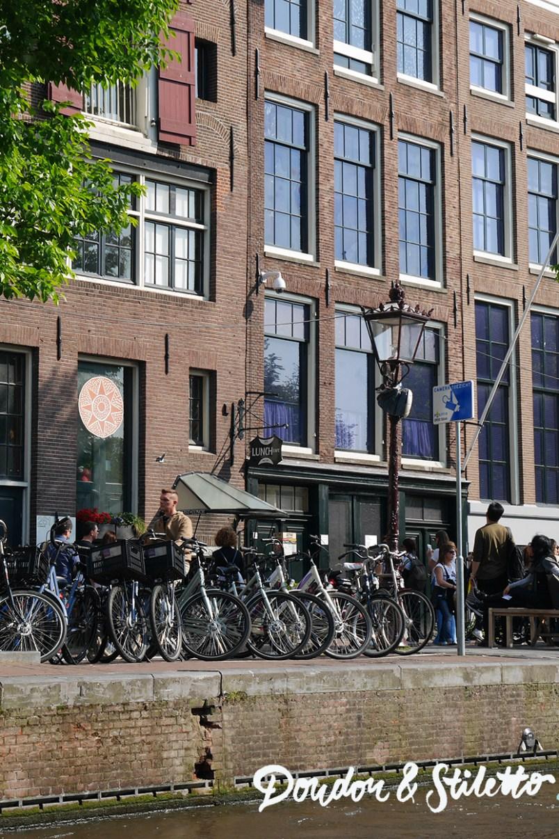 Amsterdam Bateau6