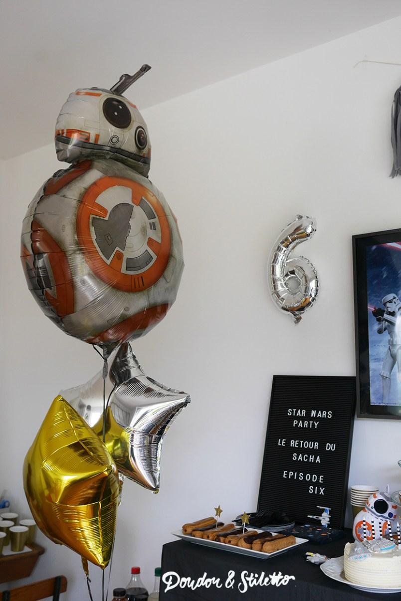 Anniversaire Star Wars12