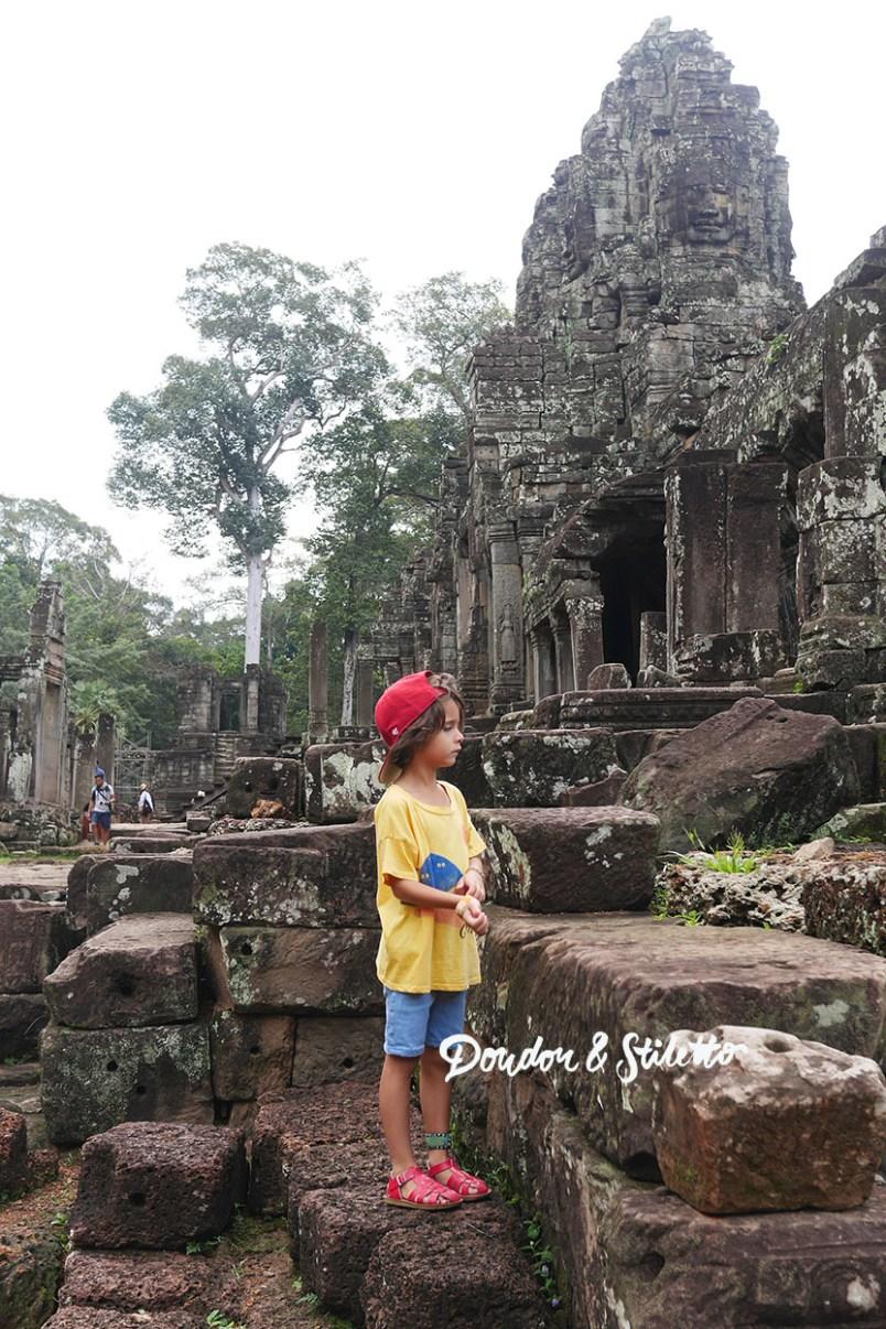 Bayon Angkor 4