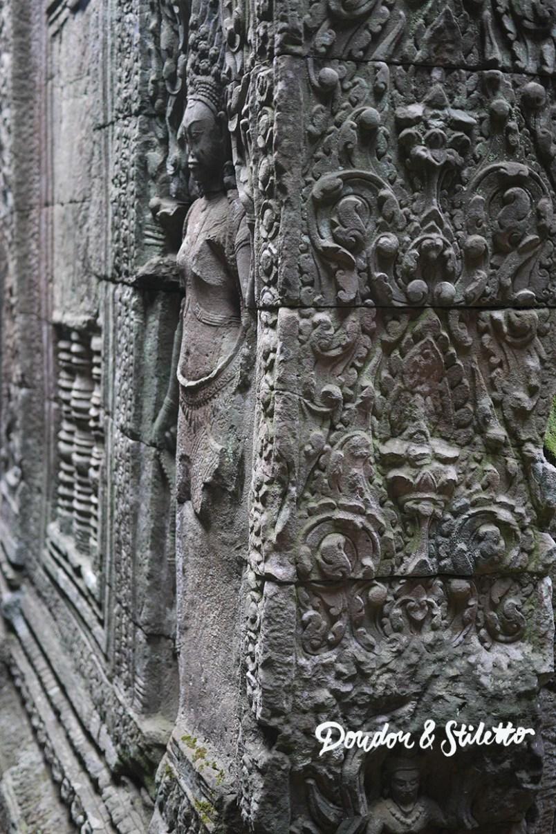 Bayon Angkor 5