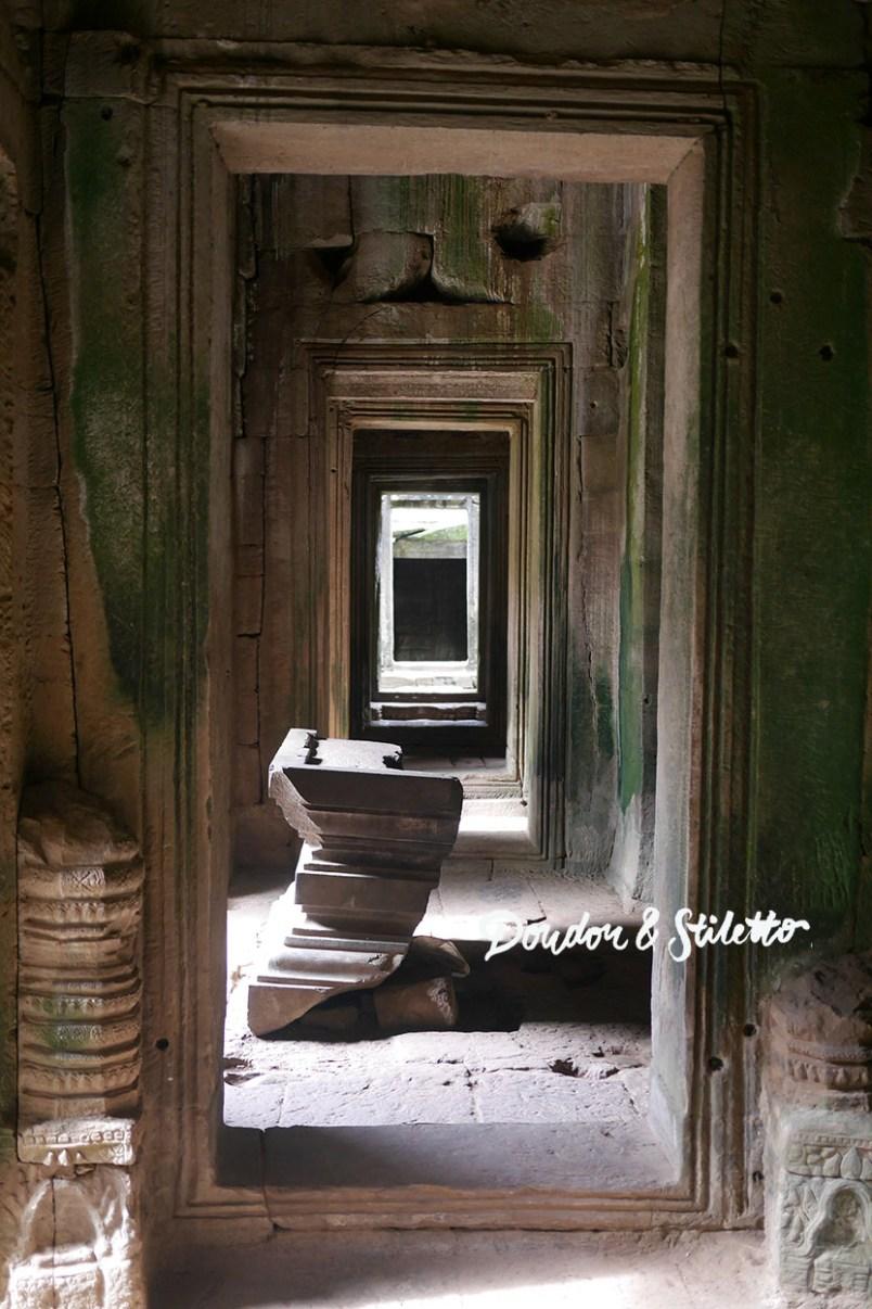 Bayon Angkor 9