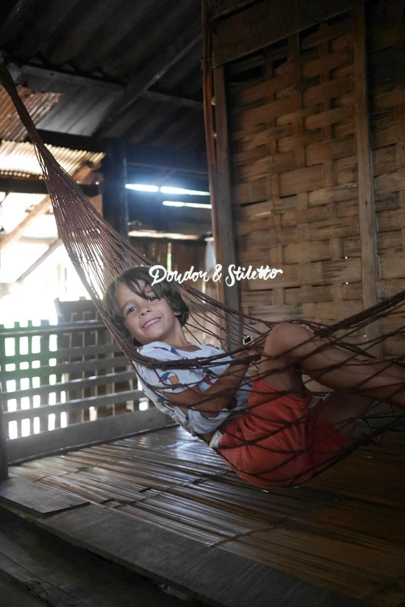 Evasion Karen Chiang Mai1