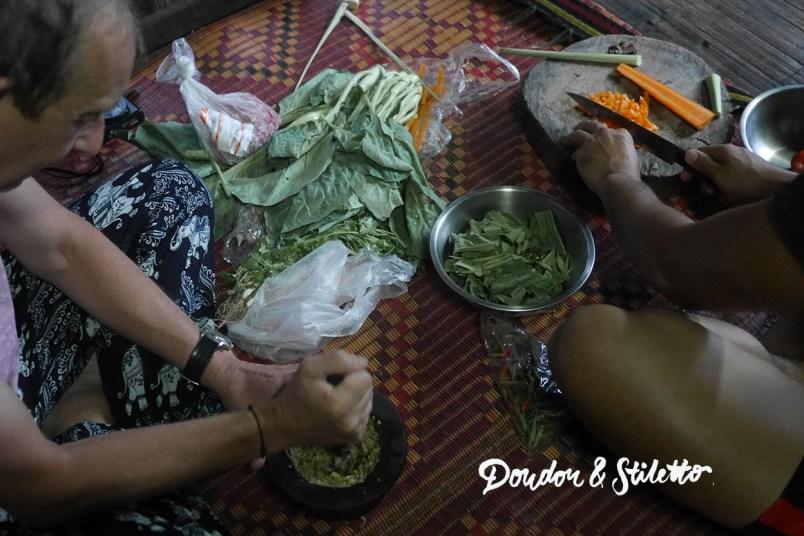 Evasion Karen Chiang Mai13