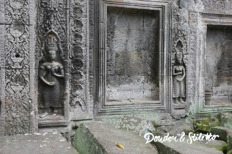 Ta Phrom Angkor 6
