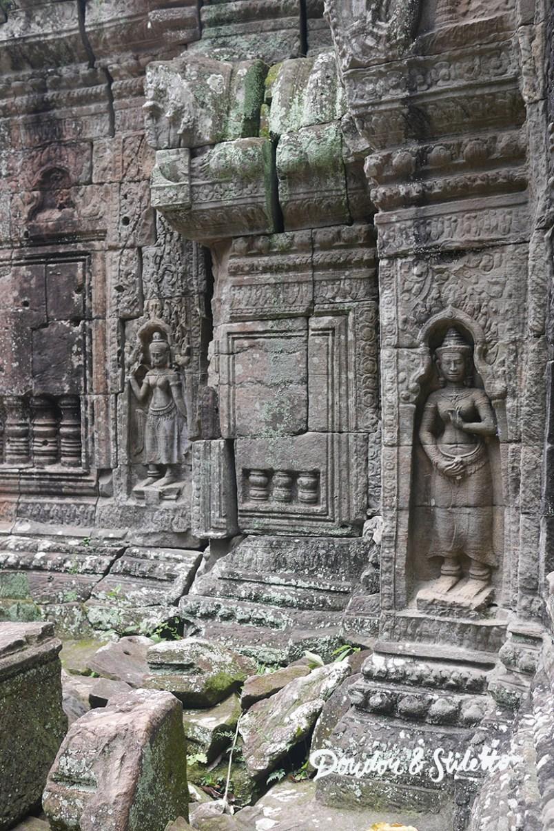 Ta Som - Angkor3