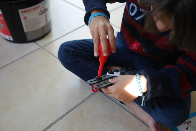 Meccano Junior7