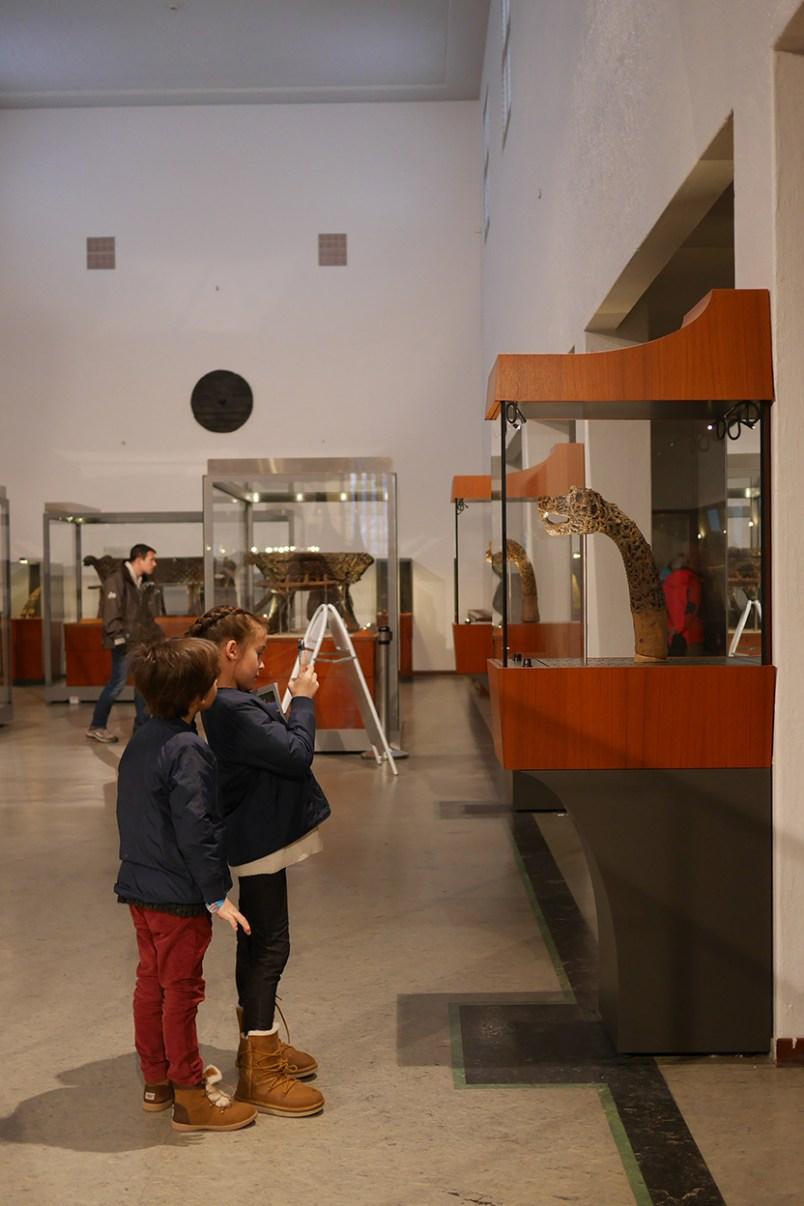 Musée vikings oslo1