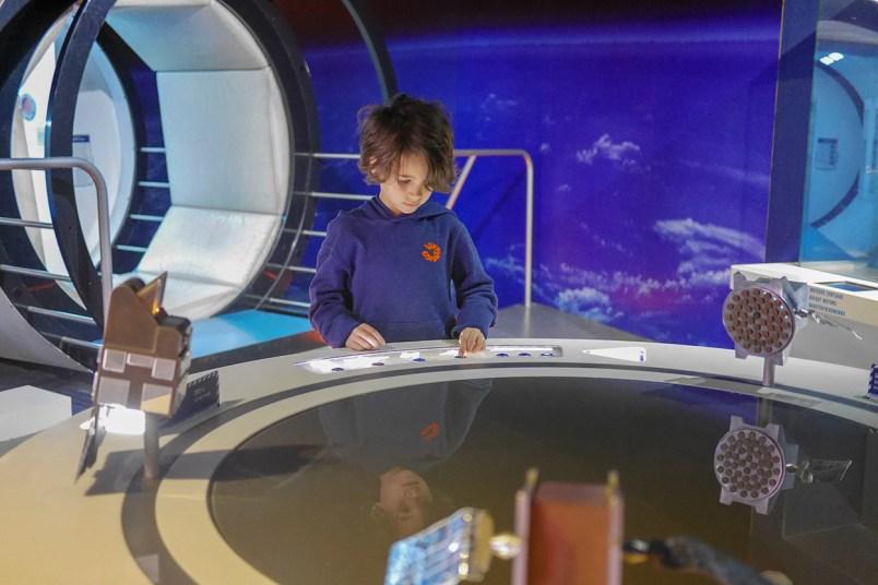 Musée de l'air et de l'espace10