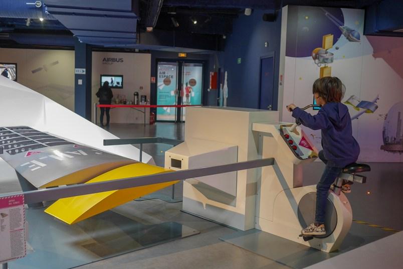 Musée de l'air et de l'espace11
