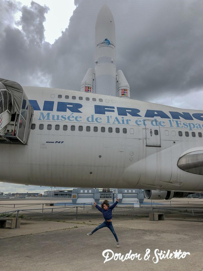 Musée de l'air et de l'espace4