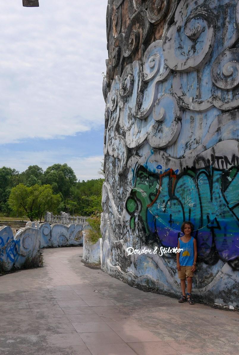 Hué Parc Aquatique11