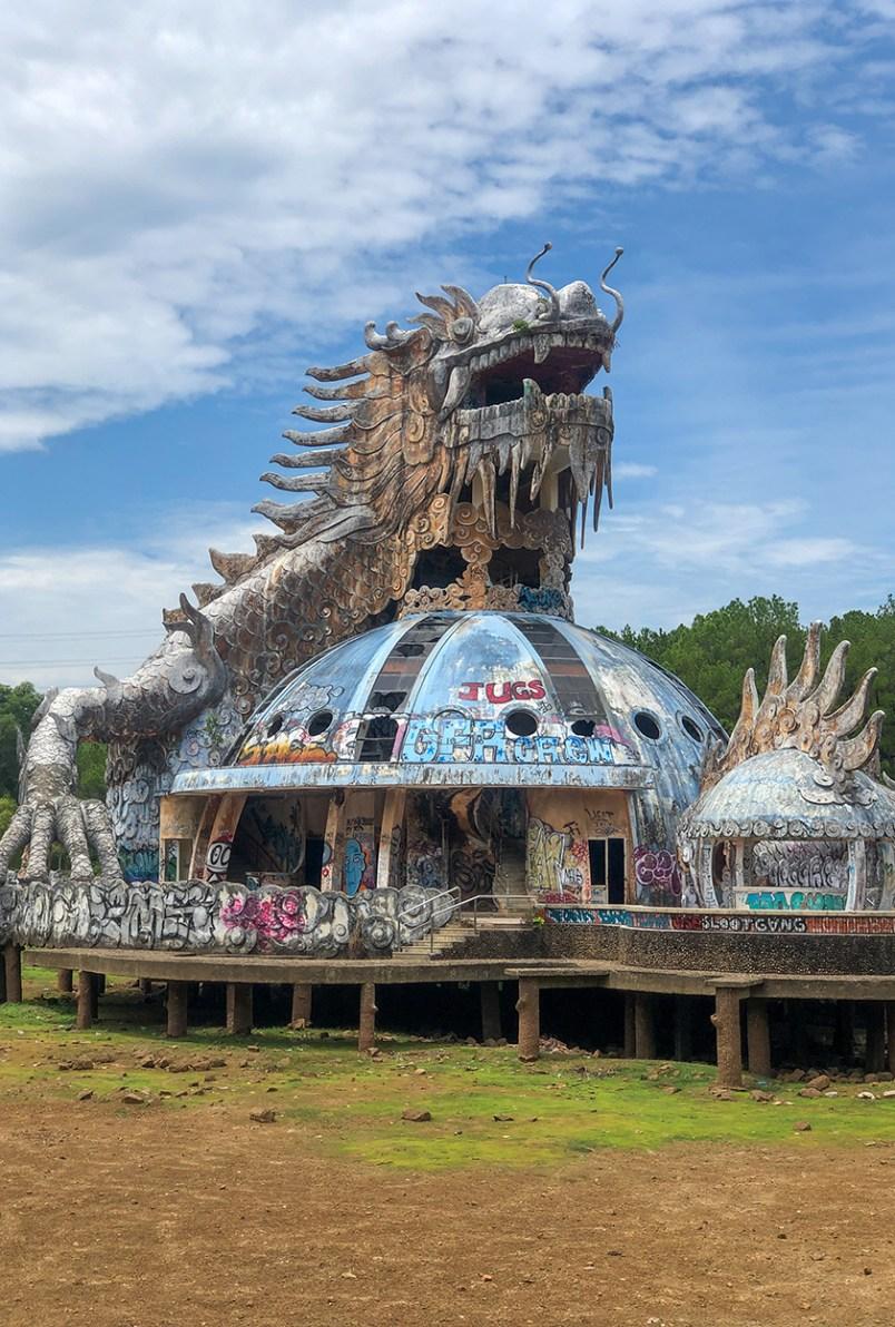 Hué Parc Aquatique2