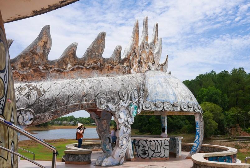 Hué Parc Aquatique8