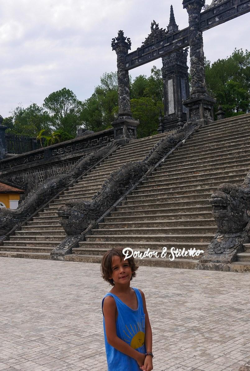 Tombeau Kai Dinh1