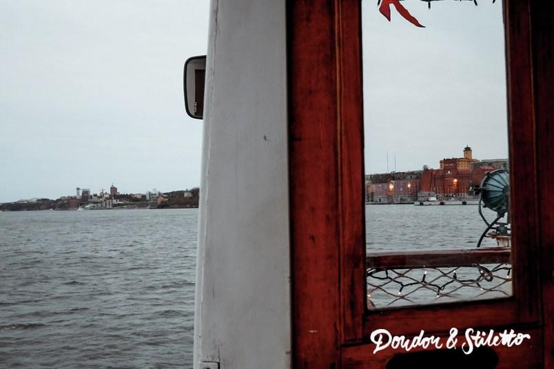 Croisière Stockholm3