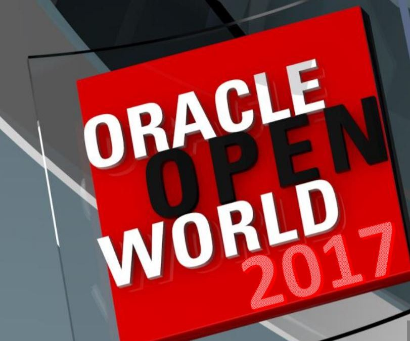 Presentations from Oracle Open World Recap and Zero Data Loss Recovery Appliance