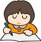 伝えたいことが分からない時は紙に書いてみる!答えは自分の中にある。