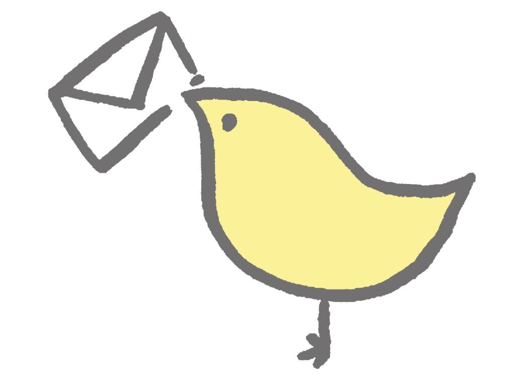 ○○さんがあなたのYouTubeチャンネルを登録しました。というメールが届きました。
